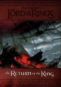 Lord of the Rings, The: Book VI – The End of the Third Age