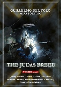 Judas Breed, The