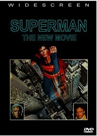 Superman The New Movie