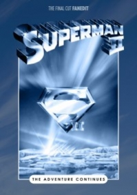 Superman II: The Adventure Continues