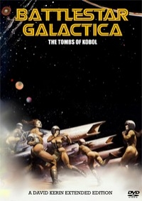 Battlestar Galactica: The Tombs Of Kobol