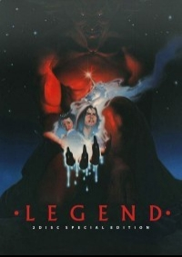 Legend – Extended Edition