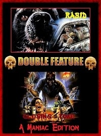 Rabid & Closing Time (Double Feature)