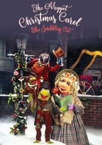 Muppet Christmas Carol: The Scribbling Cut, The