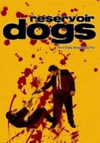 Reservoir Dogs – The Freddy Newendyke File