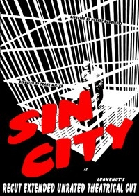 Sin City – Recut Extended Unrated Theatrical Cut