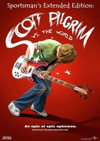 Scott Pilgrim vs. The World Extended Edition