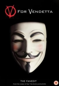 V For Vendetta: The FanEdit