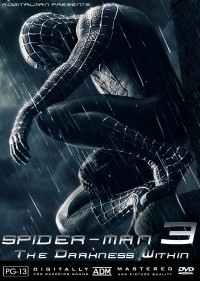Spider-Man 3: The Darkness Within