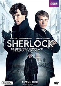 Sherlock: The Little That Remains/Adventure of CAM