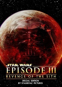 Star Wars - Episode III:  Revenge of the Sith [Special Edition]