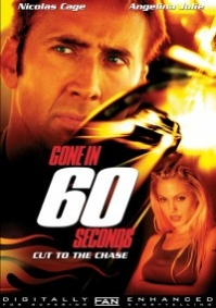 Gone In 60 Seconds – Cut To The Chase