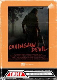Chainsaw Devil