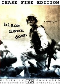 Black Hawk Down – Cease Fire Edit