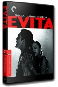 DF020: Evita: Criterion Collection