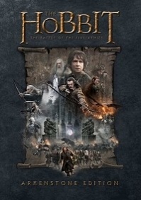 Hobbit: The Battle of the Five Armies - Arkenstone Edition, The