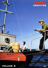 DF016: The Jaws Archives: Volume 2