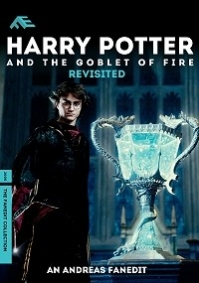 Harry Potter and the Goblet of Fire: Revisited