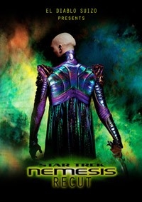 Star Trek Nemesis – Recut