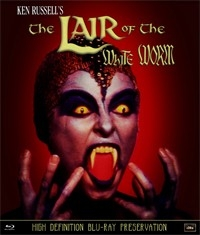 Lair of the White Worm, The (Special Edition)