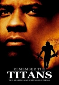 Remember The Titans: Extended Edition
