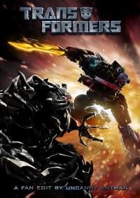 Transformers (UA Edit)