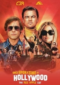 Once Upon a Time in Hollywood: The Red Apple Cut