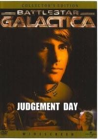 Battlestar Galactica: Judgement Day