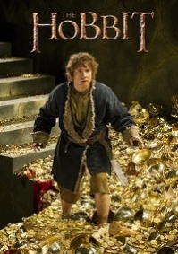 Billy Batson's The Hobbit