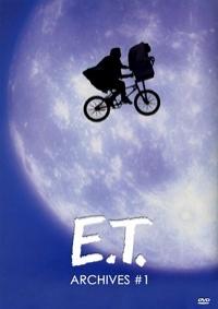 DF019: ET: The Archives Volume 1
