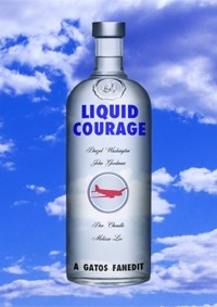 Liquid Courage