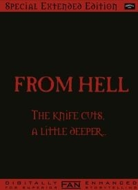From Hell: The Knife Cuts, a Little Deeper...