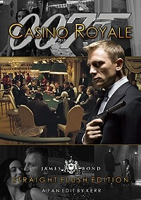 Casino Royale - Straight Flush Edition