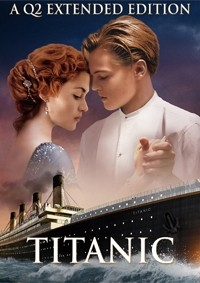 Titanic: Q2 Extended Edition