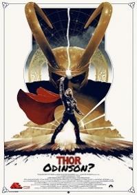 Thor: Odinson?