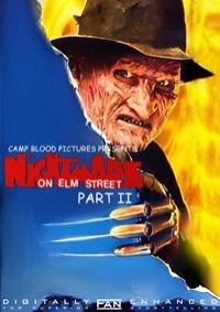 Nightmare On Elm Street Part II