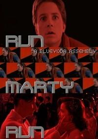 Run Marty Run
