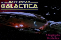 Saga of Battlestar Galactica, The