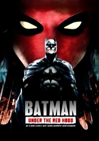 Batman: Under the Red Hood (UA Edit)