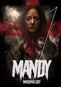Mandy: Maven48 Edit