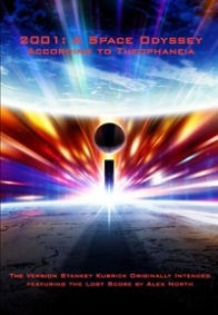 2001: A Space Oddysey – According to Theophaneia