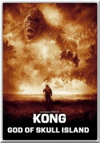 Kong: God of Skull Island