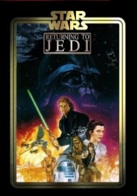 Star Wars Returning to Jedi