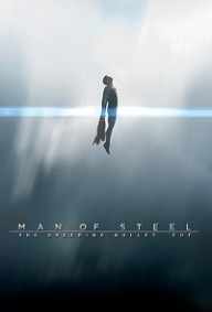 Man of Steel: The Speeding Bullet Cut
