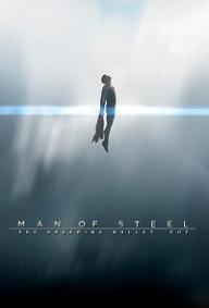 Man of Steel: The Speeding Bullet Cut