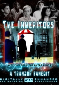 Inheritors, The – A TV Film From The Outer Limits