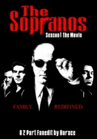 Sopranos: Season One (Parts 1 and 2)