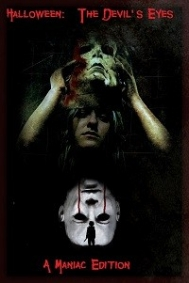 Halloween - The Devil's Eyes
