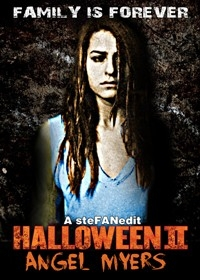 Halloween II – Angel Myers
