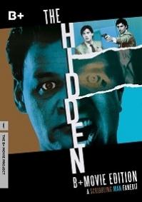 Hidden: B+ Movie Edition, The